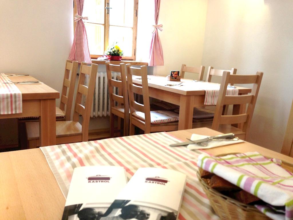 Restaurant Kastrol