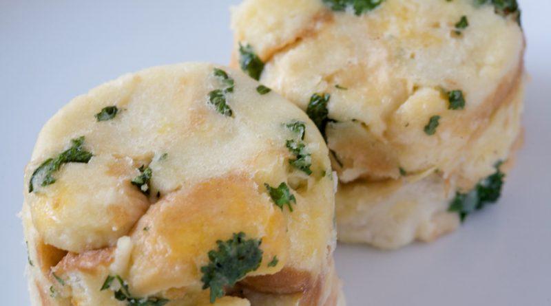 Carlsbad dumplings